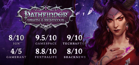 Pathfinder Wrath of the Righteous Capa