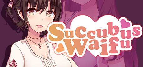 Succubus Waifu Free Download