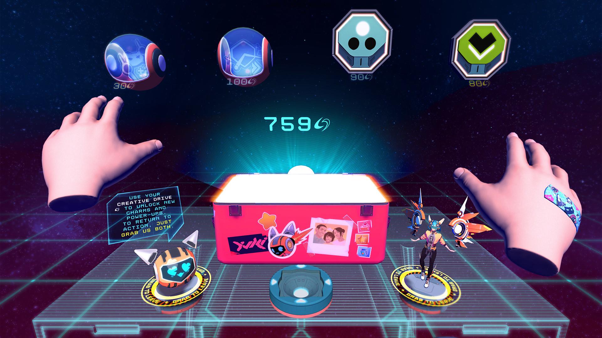 Oculus Quest 游戏《YUKI VR》由纪插图(3)