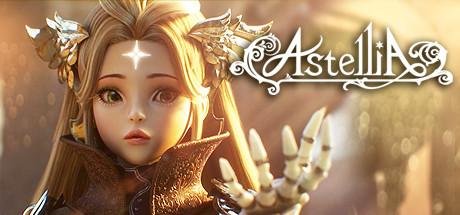 Astellia Cover Image
