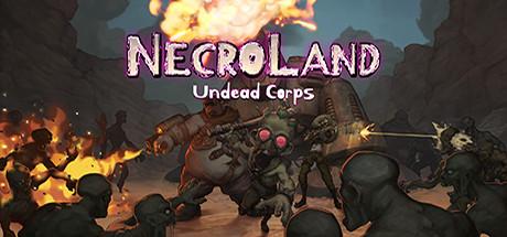 NecroLand  Undead Corps Capa
