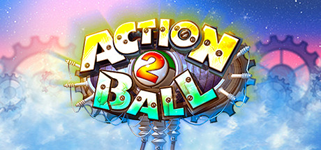 Action Ball 2 Cover Image