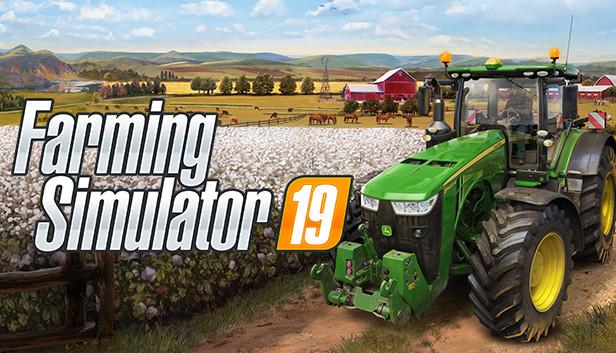 Farming sim 19 free