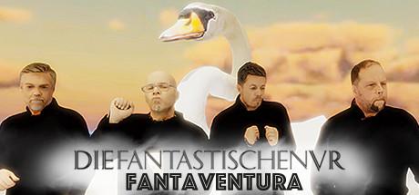Die Fantastischen VR - Fantaventura Cover Image
