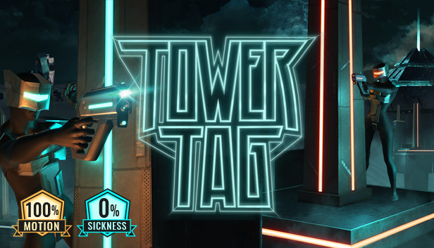 Tower Tag