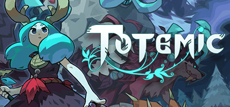 Totemic Cover Image