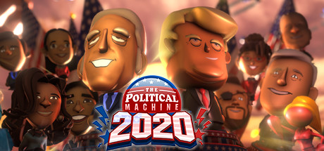 The Political Machine 2020