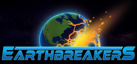 Earthbreakers Cover Image