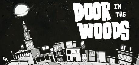 Door in the Woods Cover Image