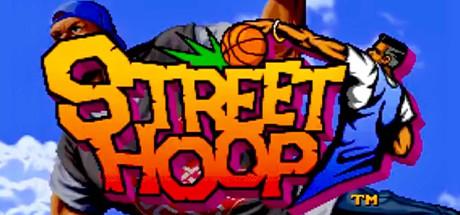 Street Hoop Cover Image