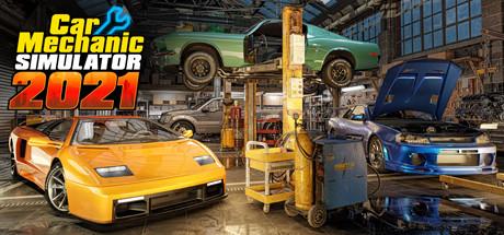 Car Mechanic Simulator 2021 + all DLC | Steam | GLOBAL