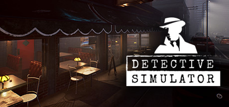Detective Simulator Cover Image