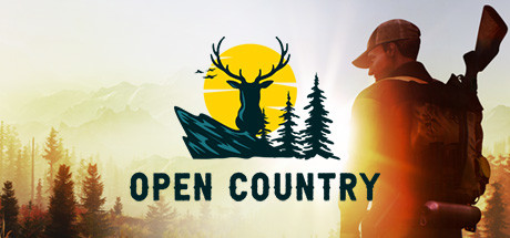 Open Country [PT-BR] Capa