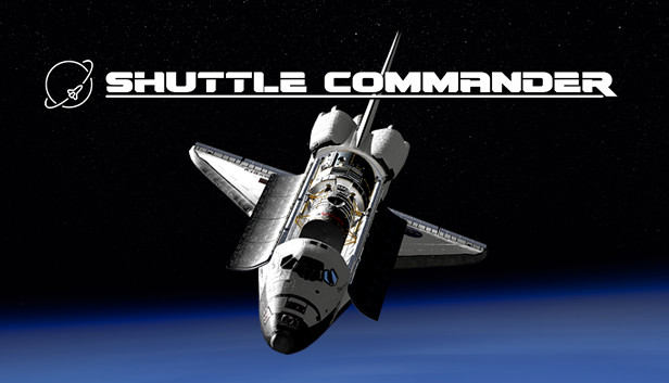 Save 15% on Shuttle Commander on Steam