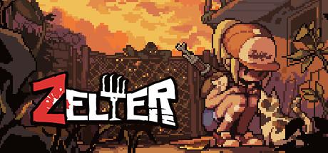 Zelter Cover Image