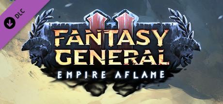 Fantasy General II Empire Aflame Capa