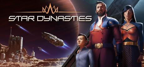 Star Dynasties Capa