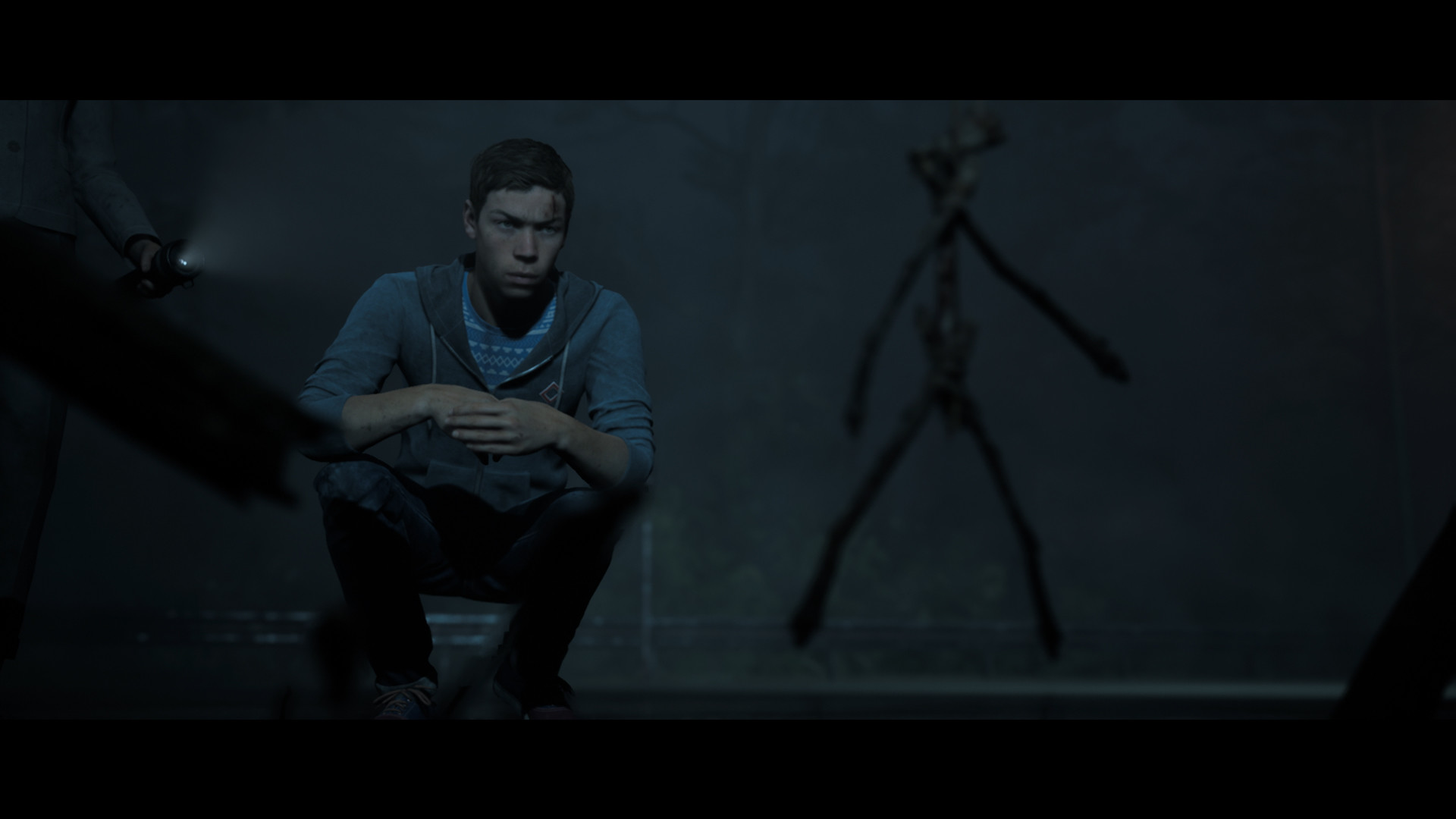 THE DARK PICTURES ANTHOLOGY LITTLE HOPE ONLINE MULTIPLAYER