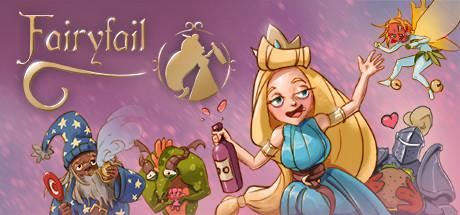 Fairyfail Capa
