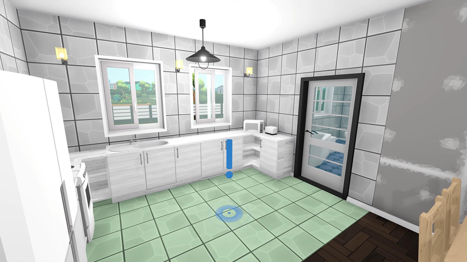House Flipper VR on Steam