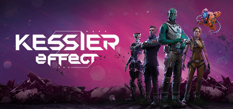 Kessler Effect Cover Image