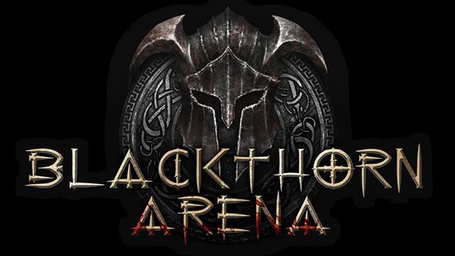 "Картинки по запросу ""BLACKTHORN ARENA logo"""