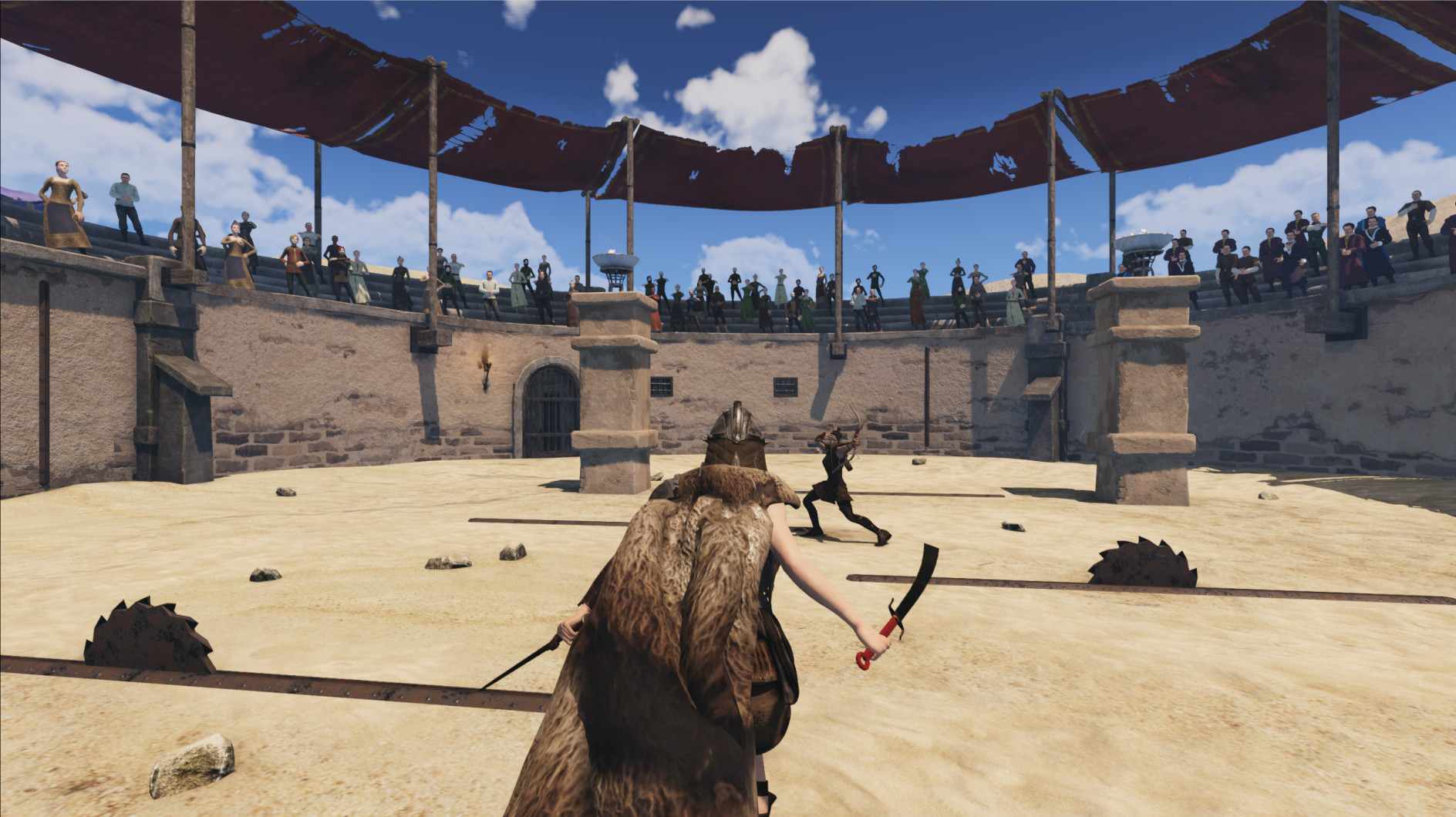 Blackthorn Arena for PC
