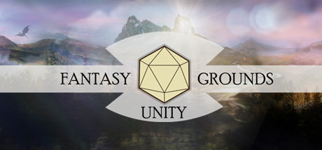 Fantasy Grounds Unity Cover Image