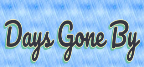 Days Gone By Cover Image