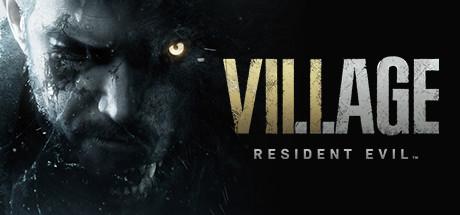 Resident Evil Village [PT-BR] Capa