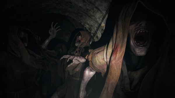 Resident Evil Village CD Key 6