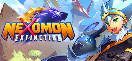 Nexomon: Extinction Cover Image