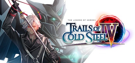 The Legend of Heroes: Trails of Cold Steel IV Cover Image