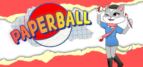 Paperball Cover Image