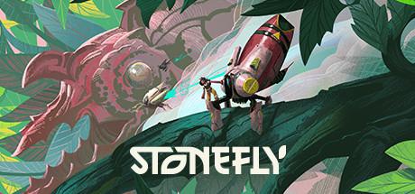Stonefly Capa