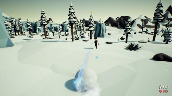 Snowballs Free Steam Key 3