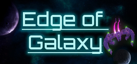 Teaser image for Edge Of Galaxy