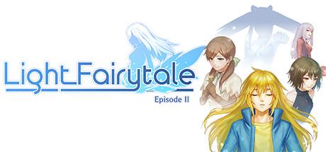 Light Fairytale Episode 2 Capa