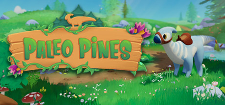 Paleo Pines Cover Image