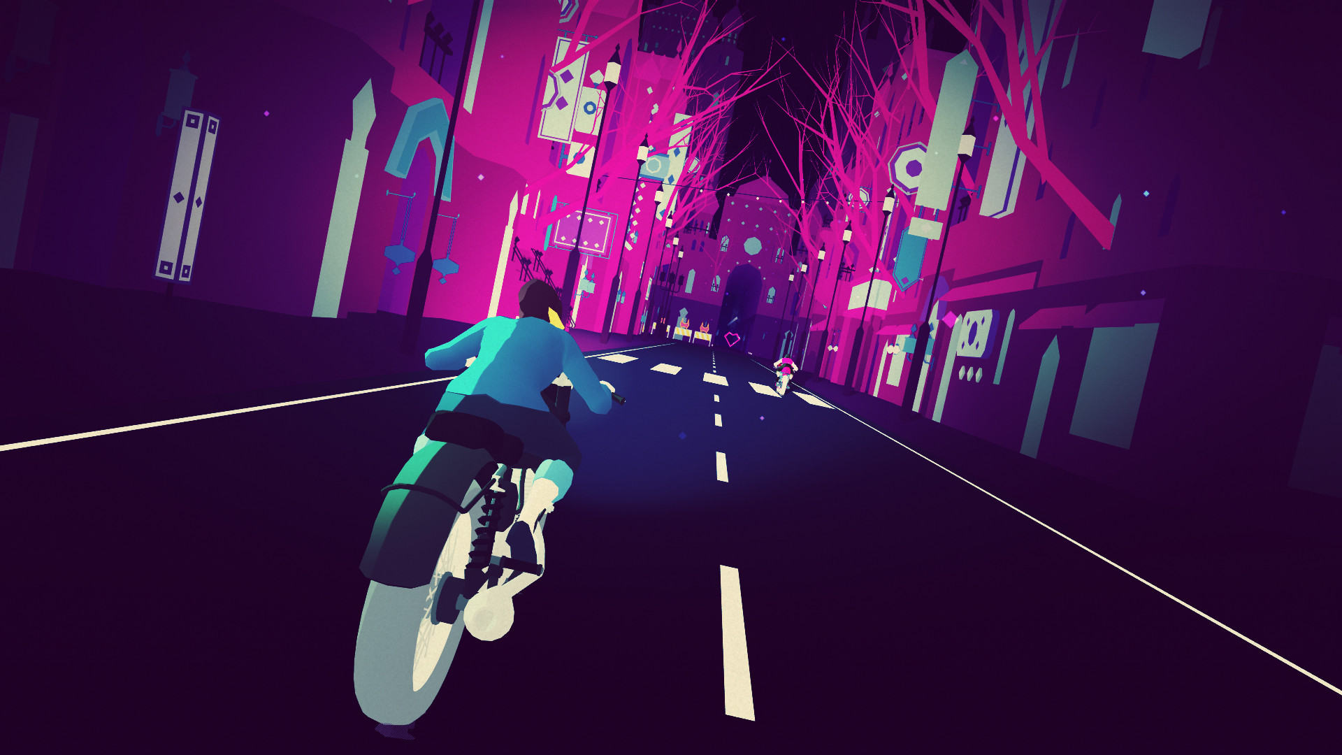 Save 33% on Sayonara Wild Hearts - Original Soundtrack on Steam