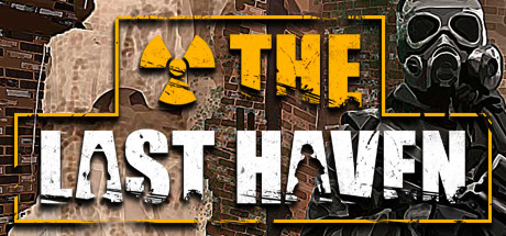 The Last Haven Cover Image