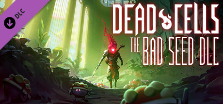 Dead Cells The Bad Seed [PT-BR] Capa