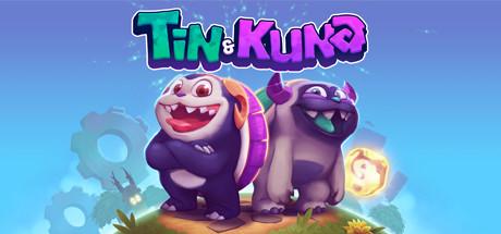 Tin & Kuna [PT-BR] Capa