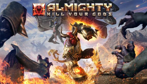 Almighty: Kill Your Gods (EA)