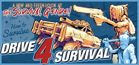 Drive 4 Survival Capa