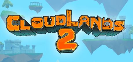 Cloudlands 2 Cover Image