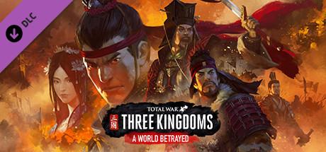 A World Betrayed | DLC