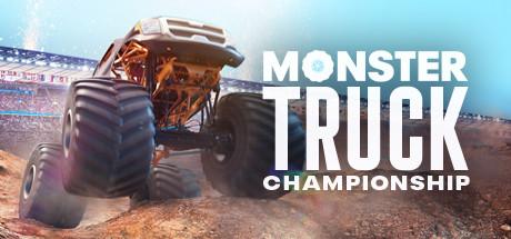 Monster Truck Championship [PT-BR] Capa