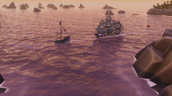 King of Seas-CODEX [CRACK]