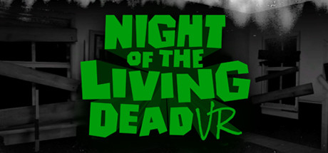 Night Of The Living Dead VR Cover Image